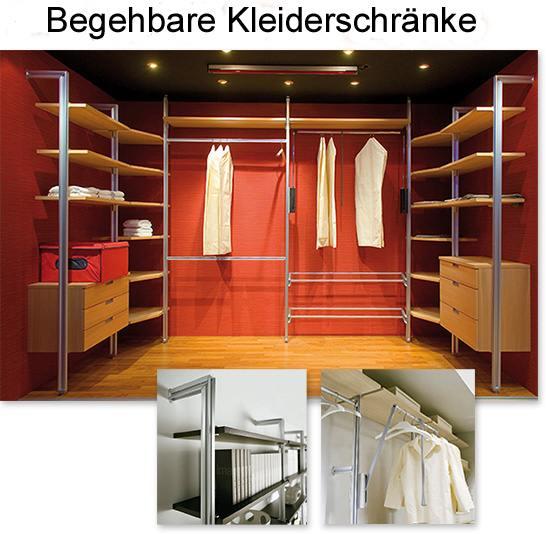 Regalsysteme Für Begehbare Kleiderschränke begehbare kleiderschranke jpg