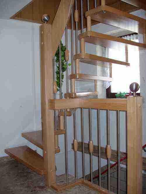 Treppen Siegen g benfer objekte in holz